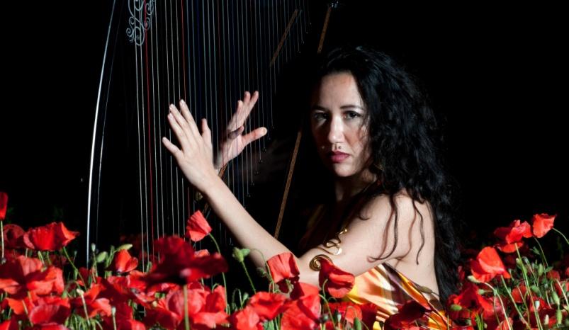 Femmes-Féeries, un conte musical de et avec Ameylia Saad Wu  |