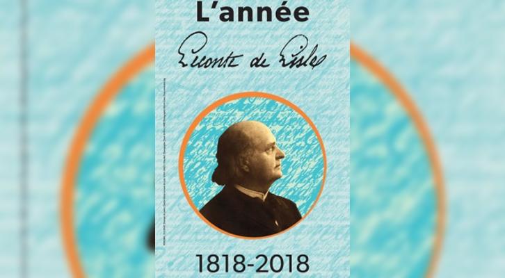 Leconte de Lisle à travers les collections patrimoniales du Département |