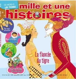 Mille et une histoires | Teulade, Pascal. Directeur de publication