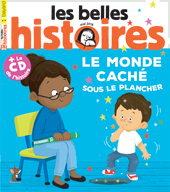 Les Belles histoires | Sanerot, Georges. Directeur de publication