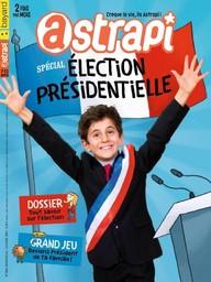 Astrapi | Sanerot, Georges. Directeur de publication