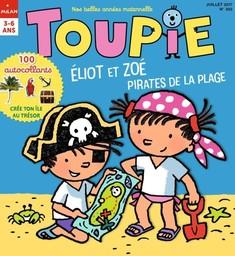 Toupie : nos plus belles années maternelle   Denis, Marie-Anne. Directeur de publication