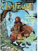 Lanfeust Mag : tous les imaginaires | Delcourt, Guy. Directeur de publication