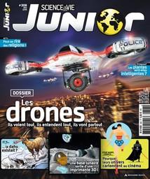 Science & Vie Junior   Lopez, Jean. Directeur de publication