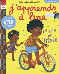 J'apprends à lire : de la maternelle au CE1 | Ruffenach, Pascal. Directeur de publication