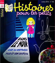 Histoires pour les petits   Sanerot, Georges