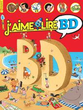 J'aime lire : BD | Sanerot, Georges. Directeur de publication