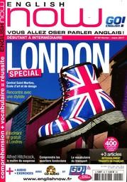 English now : vous allez oser parler anglais! : débutant à intermédiaire | O'Neill, Sophie. Directeur de publication