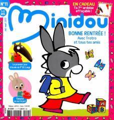 Minidou   Tallandier, Muriel. Directeur de publication