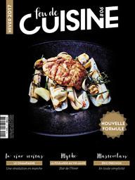 Fou de cuisine | Tallandier, Muriel. Directeur de publication