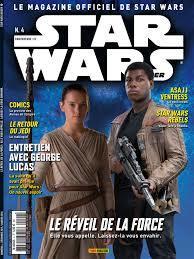 Star Wars Insider : le magazine officiel de Star Wars   Guerrini, Alain. Directeur de publication