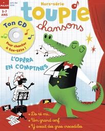 Toupie chansons | Sanerot, Georges. Directeur de publication