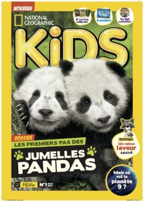National Geographic Kids | Mounier, Emmanuel