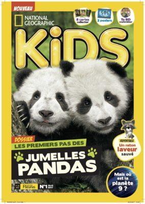National Geographic Kids | Mounier, Emmanuel