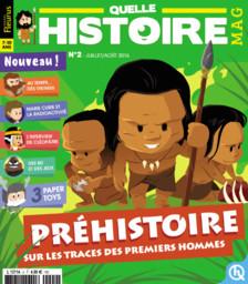 Quelle histoire mag | Mounier, Emmanuel